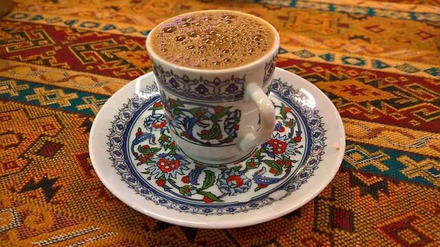 šloganje iz kave